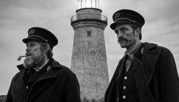 The Lighthouse trailer