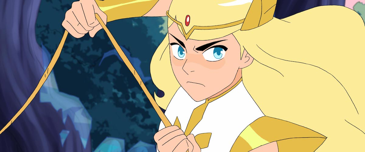 She-Ra and the Princesses of Power S3 trailer