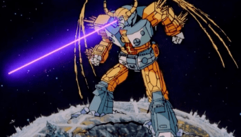 Biggest Transformer