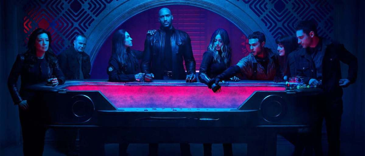 SDCC '19: AGENTS OF S.H.I.E.L.D. cast reflect on the show's legacy