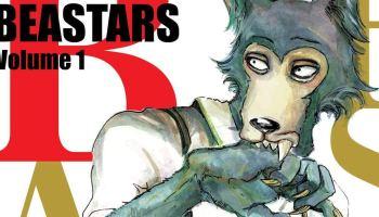 Beastars review
