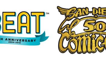 Thursday's Comic-Con news
