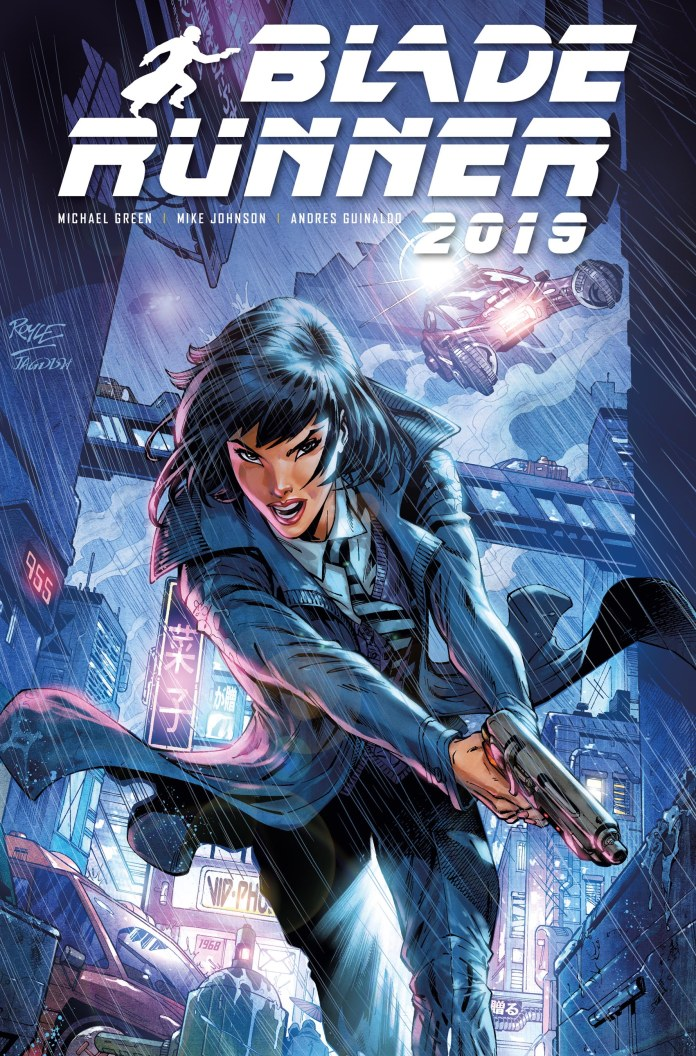 Blade Runner 2019
