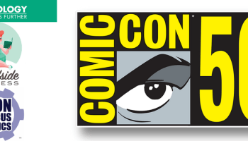 Comics PR & Marketing 101