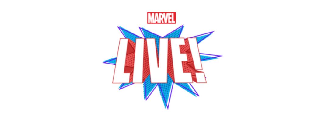 Marvel Live!