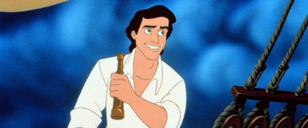 Harry Styles will reportedly play Prince Eric