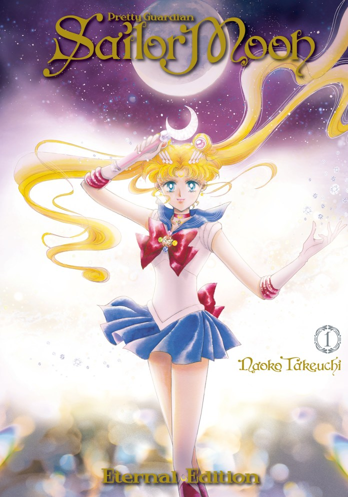 Sailor moon doujin