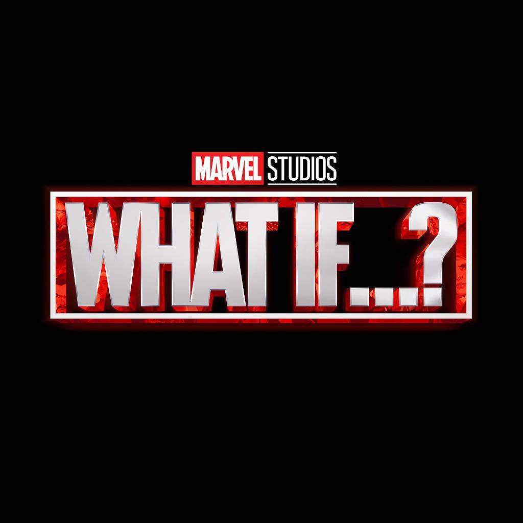 Disney+ MCU - What If...?