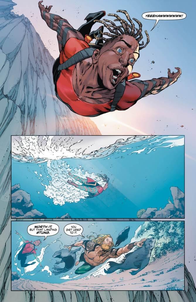 Aquaman 51 page 3