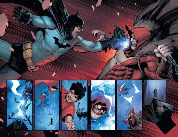Batman Superman #2