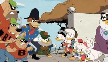 DuckTales September