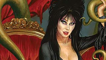 Elvira: Mistress of the Dark #8
