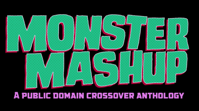 Monster Mashup