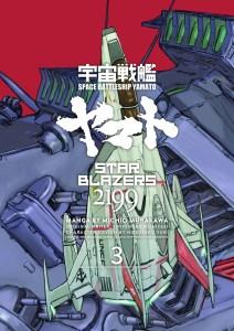 Dark Horse November 2019: Star Blazers: Space Battleship Yamato 2199 Volume 3 TP