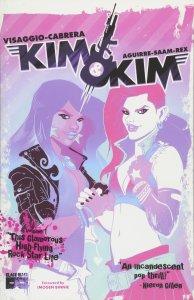 Kim & Kim cover