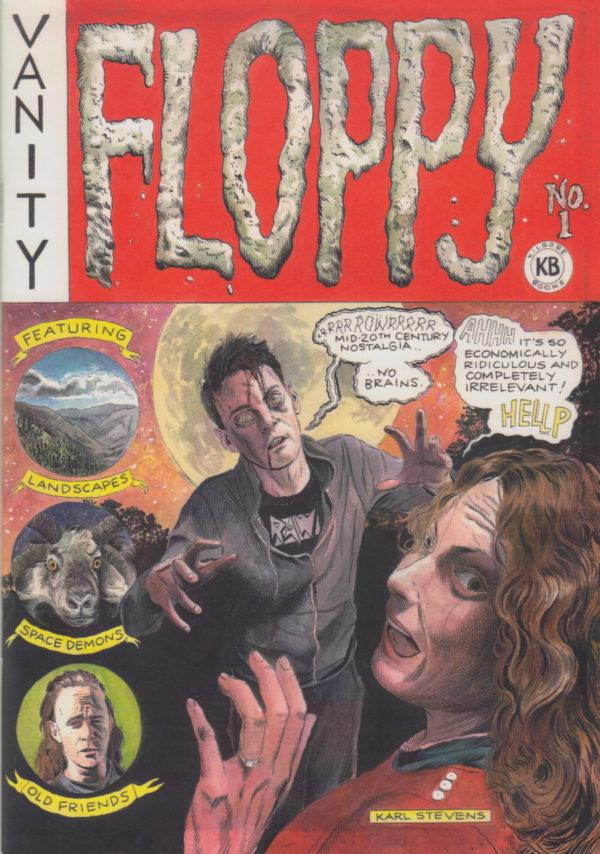 floppy #1