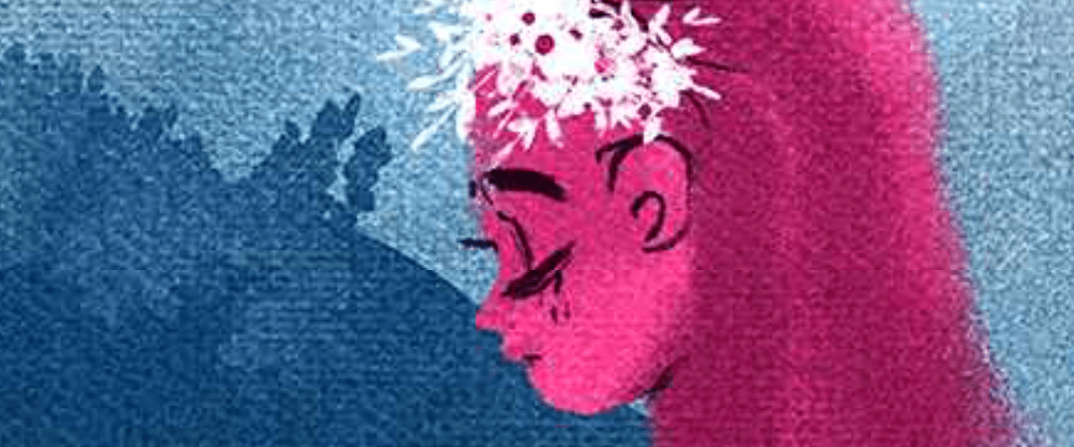 A Year of Free Comics: Drama for the gods in LORE OLYMPUS