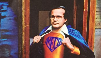 songs about dc superheroes