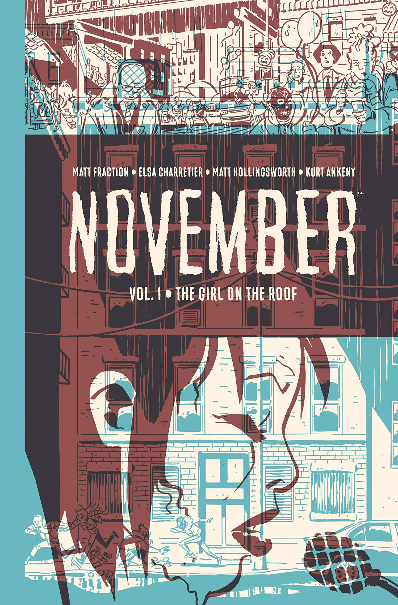 November Vol. 1