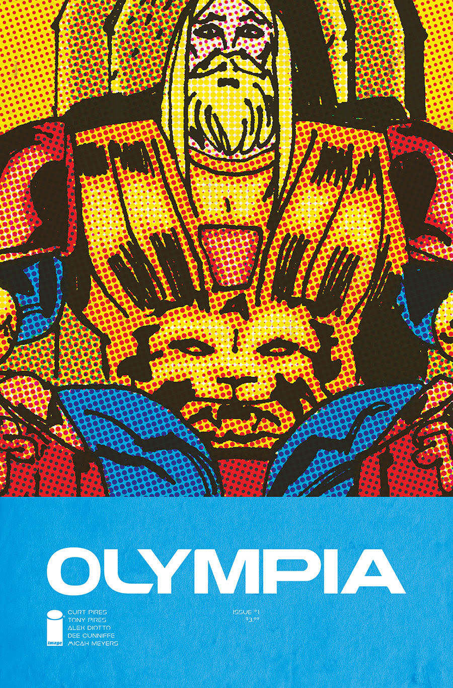 Olympia #1