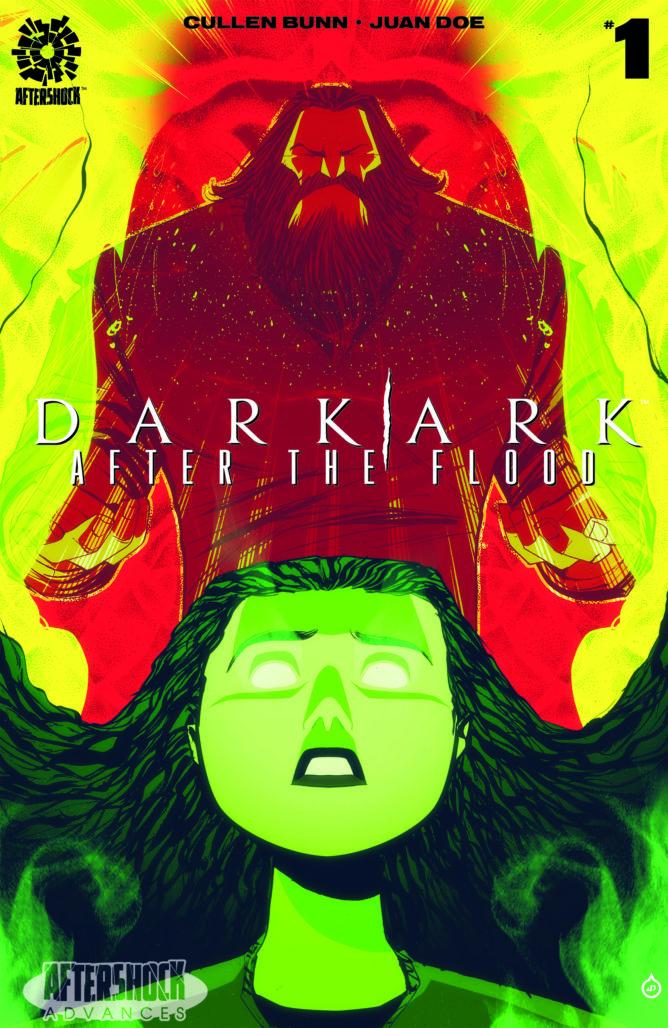 Dark Ark After the Flood #1