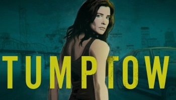 cobie smulders stumptown review