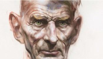 John Kascht Making Faces