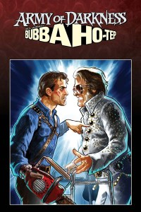 Army of Darkness Bubba Ho-Tep
