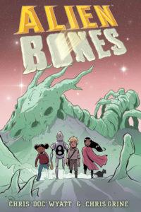 Alien Bones