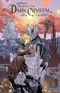 BOOM! Studios advanced February solicits: Jim Henson's Beneath the Dark Crystal Vol. 3