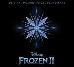 Frozen 2 Soundtrack cover