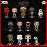 Rise of Skywalker Pop!