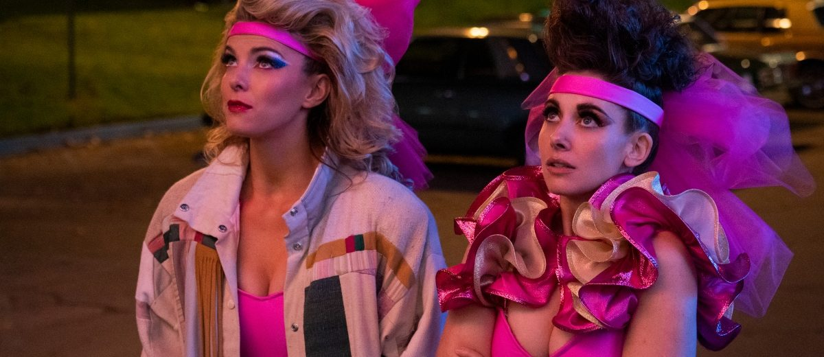 In earth-shattering news, GLOW will end with its upcoming fourth season