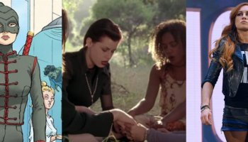 Studio Coffee Run - The Craft remake cast and more