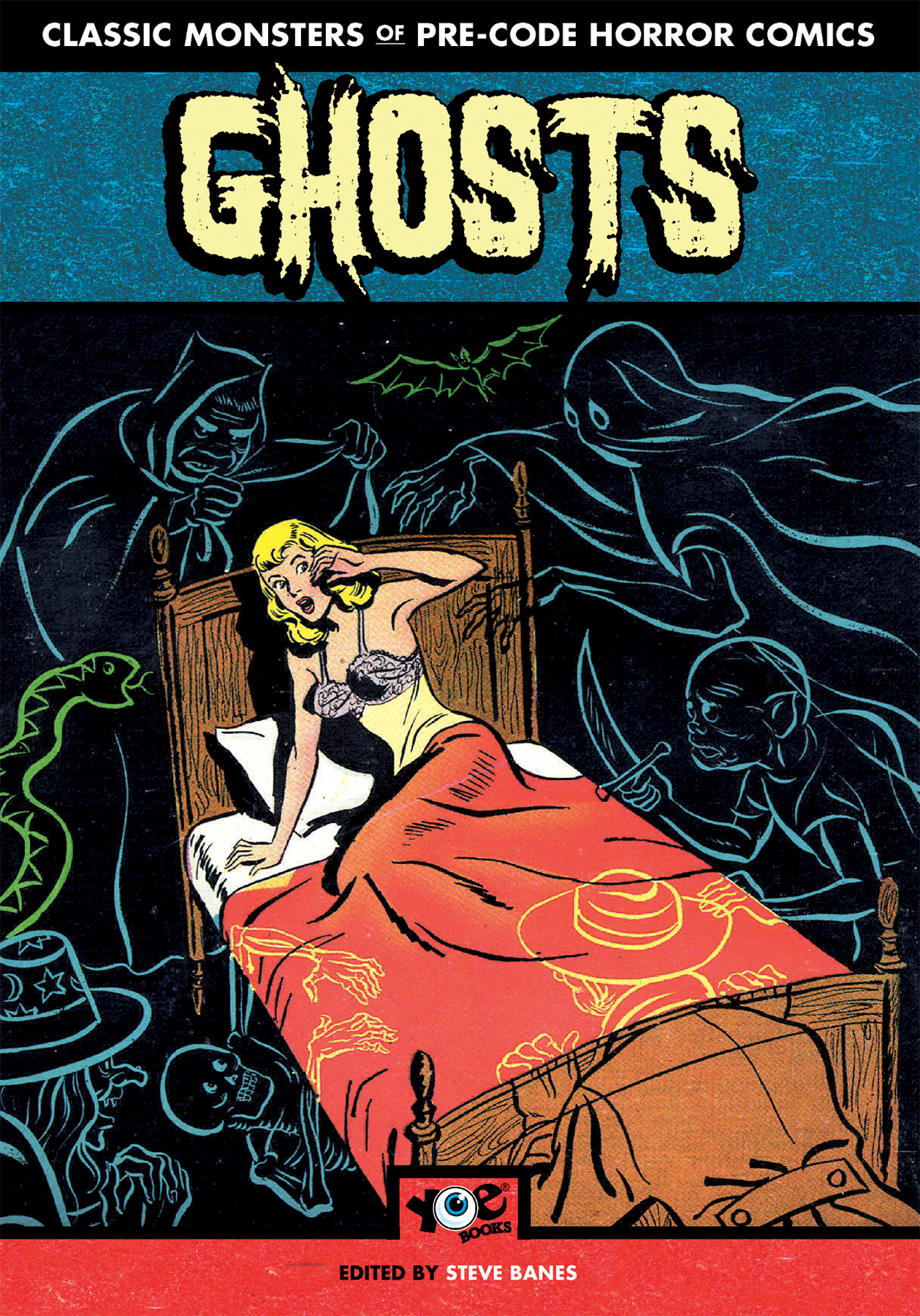Ghosts Horror