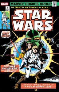STAR WARS LANDO #3 NEAR MINT 2018 UNREAD MARVEL COMICS BIN-2019-1586