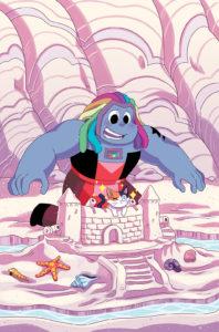 Steven Universe #35