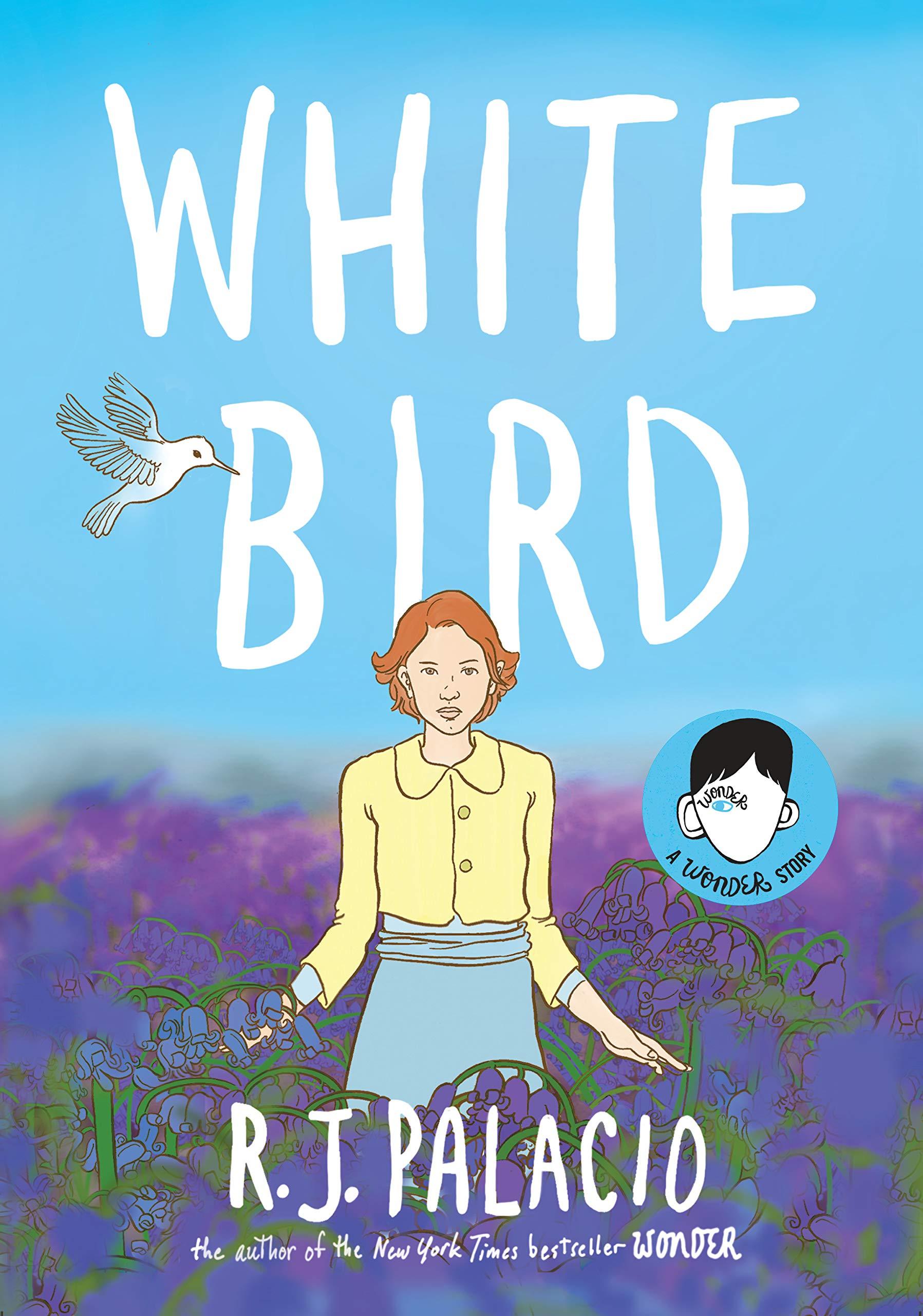White Bird cover