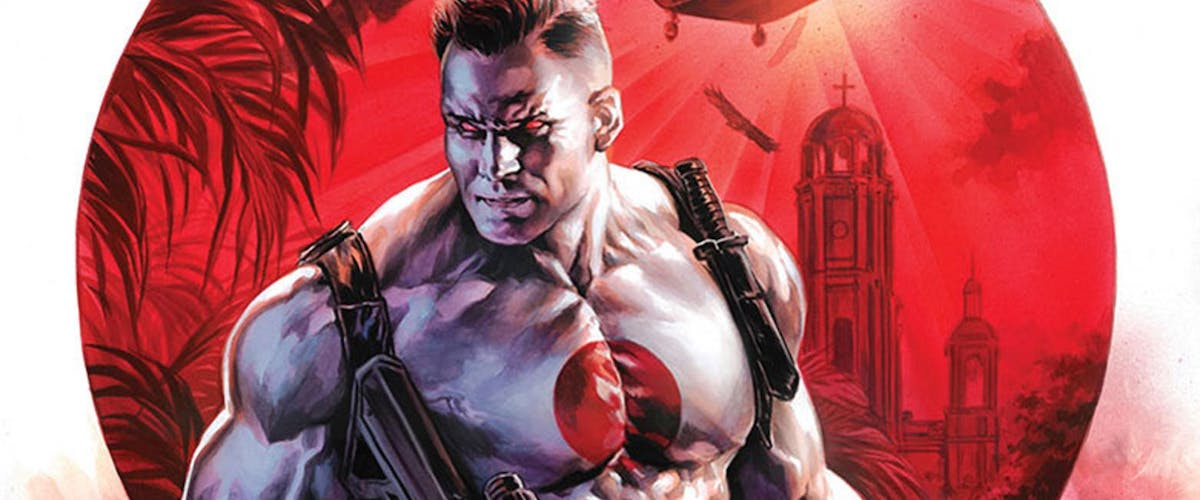 NYCC '19 Exclusive: BLOODSHOT will be PG-13 — and maybe not what you expect