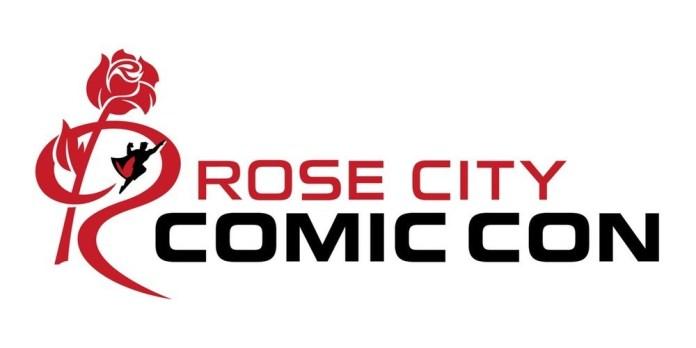 Rose City Comic Con