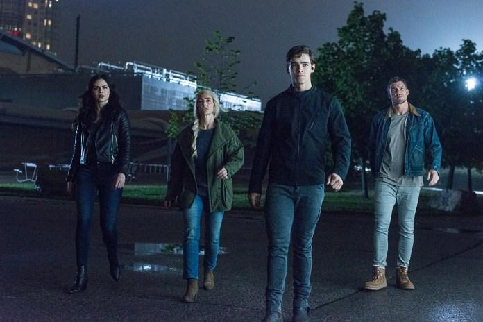 Titans Season 2 Episode 3 recap