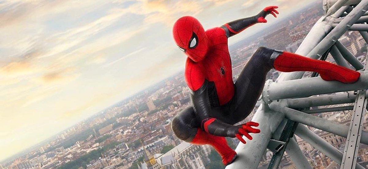 Spider-Man 2021