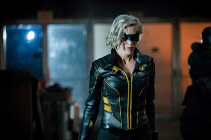 ARROW S8E1 Recaps