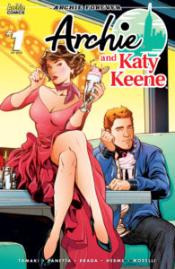 Archie January 2020 Solicitations