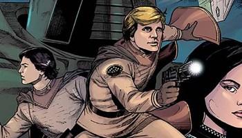 Battlestar Galactica Counterstrike