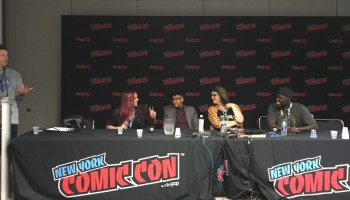 The New Comics Creator - how diversity leads to more creator opps