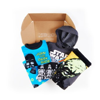 Star Wars Box