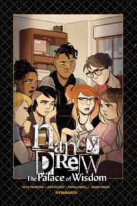 Nancy Drew: The Palace of Wisdom HC