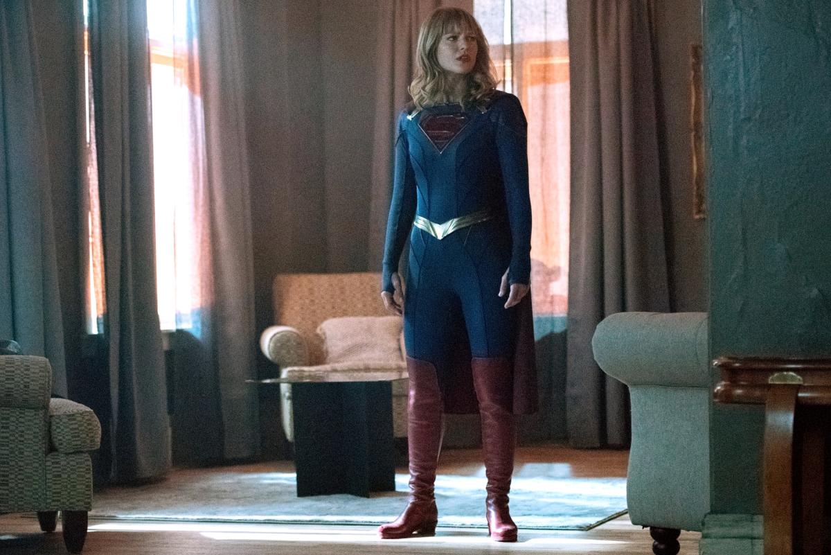Supergirl S5E3