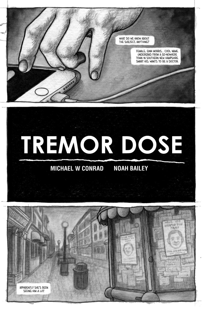 Tremor Dose preview page 7